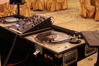 Lej en DJ til fest